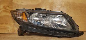 2013 2014 2015 Honda Civic Halogen Headlight OEM Part # P9173 R Front Right Passenger Side RH for Sale in Highland Park, IL