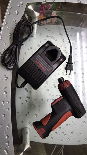 Snap-On 7.2volt screwdriver for Sale in Ypsilanti, MI