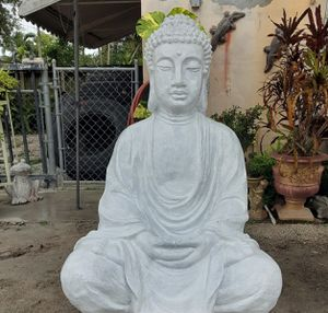 Concrete buddha for Sale in Miami, FL