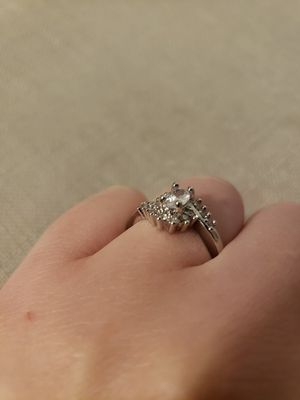 Gorgeous Sterling Silver 925 Ring for Sale in Richland, WA