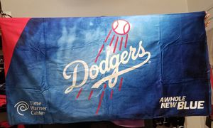 2 LA Dodgers Beach Towels for Sale in South Gate, CA