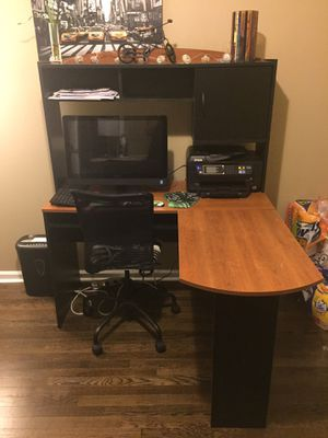 Computer Desk for Sale in Durham, NC