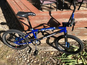 Avent Morpheus Carbon Fiber Racing BMX for Sale in Denver, CO