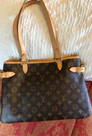 Authentic Louis Vuitton Tote Bag Batignolles Horizontal M51154 for Sale in Gig Harbor, WA