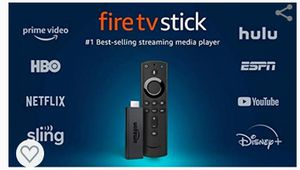 Amazon Fire TV Stick for Sale in GLMN HOT SPGS, CA