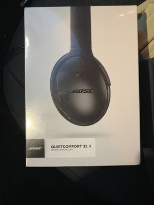 Bose QC 35 II for Sale in Austin, TX