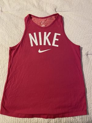 Nike women's tank top for Sale in Duarte, CA
