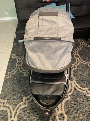 Peg Perego Book Cross Baby Stroller for Sale in Huntington Beach, CA