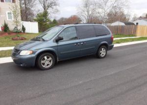 2006 Dodge Caravan for Sale in Glen Burnie, MD