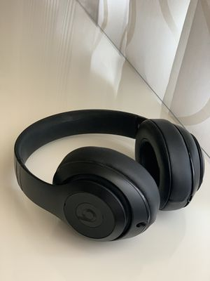Beats Studio Wired 2.0 Over-Ear Headphone - Matte Black for Sale in Philadelphia, PA