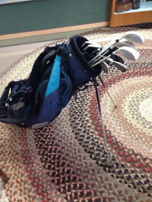 Golf clubs for Sale in Hillsboro, OR
