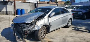 Hyundai sonata parting out for Sale in Los Angeles, CA