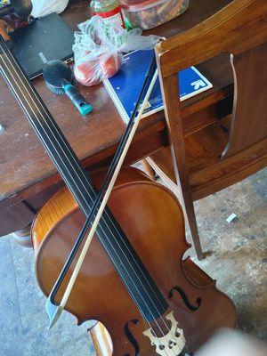 Beautiful cello for Sale in Romeoville, IL