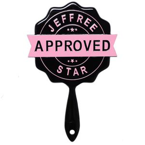 Jeffree Star JEFFREE STAR APPROVED Mirror in Black for Sale in Downey, CA