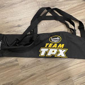 Louisville Slugger Team TPX Baseball Bag for Bats and Gear for Sale in San Antonio, TX
