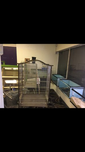 Bird cage for Sale in Cleveland, OH