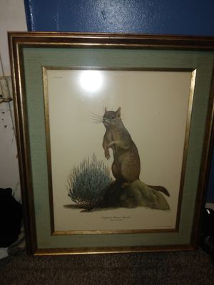 Sighed painting for Sale in Evansville, IN