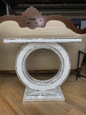 GLAM CONSOLE TABLE for Sale in Bensalem, PA