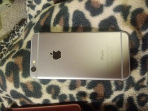 Iphone 6 for Sale in Zanesville, OH