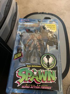 Spawn 1996 Shadow Hawk Action Figure for Sale in Gilbert, AZ