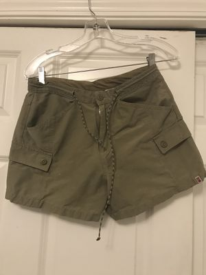 Active Shorts for Hiking, Backpacking, & all your adventures! Women's Medium for Sale in Tacoma, WA