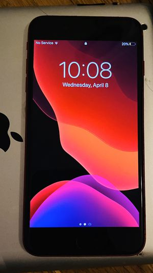 iPhone 8 Plus 64gb unlocked for Sale in Los Angeles, CA