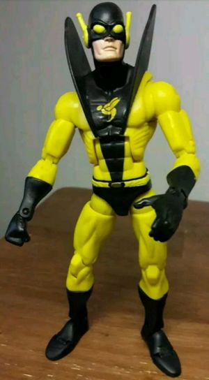 Yellowjacket Action Figure marvel comics legends avengers toy for Sale in Marietta, GA