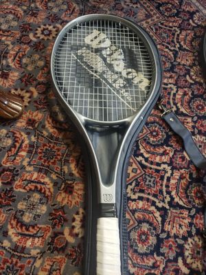 Wilson tennis racket for Sale in Tigard, OR