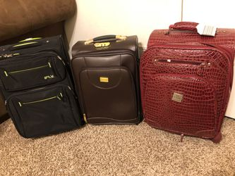 Traveling bags for Sale in Springfield,  IL