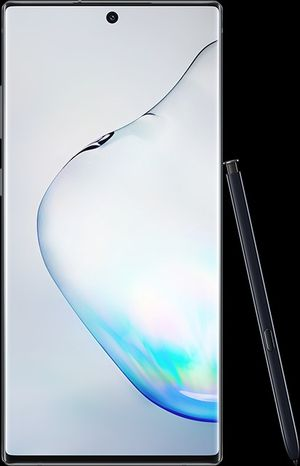 Galaxy note 10 plus, trade one for vehicle for Sale in Cypress, TX