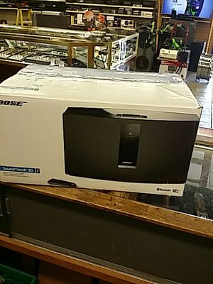 Bose sound touch 30 iii for Sale in Phoenix, AZ