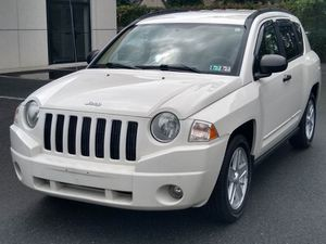 2008 Jeep Compass for Sale in Little Ferry, NJ