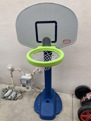 Kids basketball hoop for Sale in Lakewood, CA