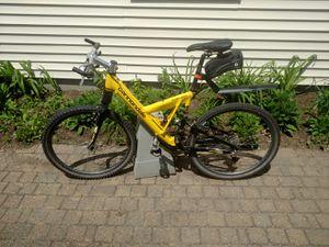 Bike Cannondale Super V500 for Sale in Sudbury, MA