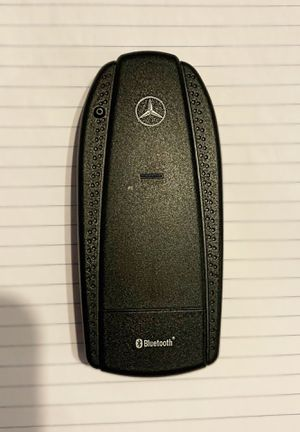 Mercedes Benz Bluetooth Module Adapter for Sale in Philadelphia, PA