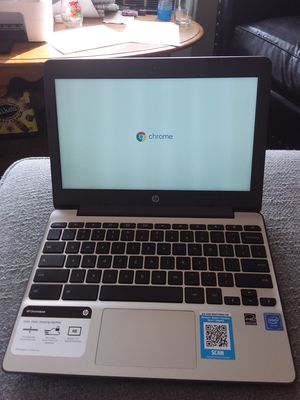 Like new hp Chromebook for Sale in Latrobe, PA