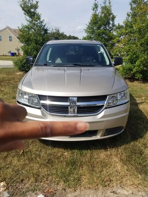 09 Dodge Journey (California Edition) for Sale in Portland, OR