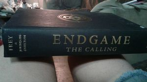 Endgame the calling signed copy for Sale in Sioux City, IA