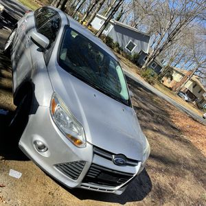 2012 Ford Focus for Sale in Charlotte, NC