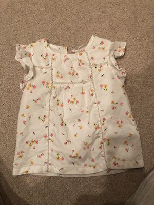 Girls spring gap top excellent condition size 4 for Sale in Rancho Cucamonga, CA