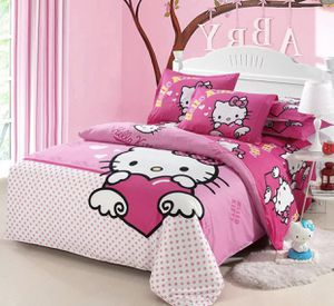 Hello kitty bedding for Sale in Defiance, OH