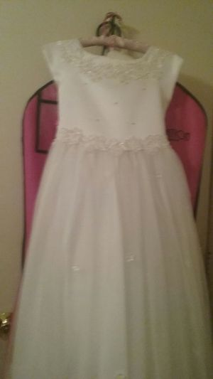 Pageant/Flower girl dress for Sale in Madison Heights, VA