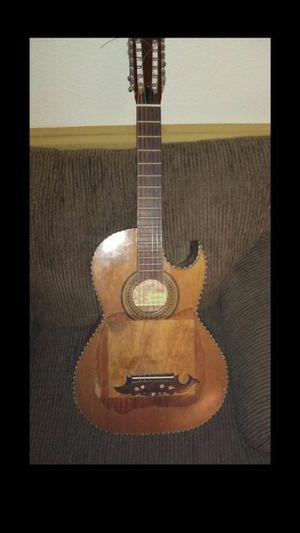 12 string acoustic guitar for Sale in Las Vegas, NV