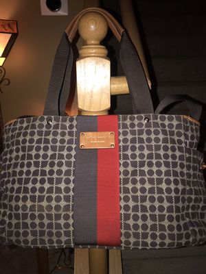 Kate Spade Classic Noel Diaper Bag for Sale in Monticello, MN