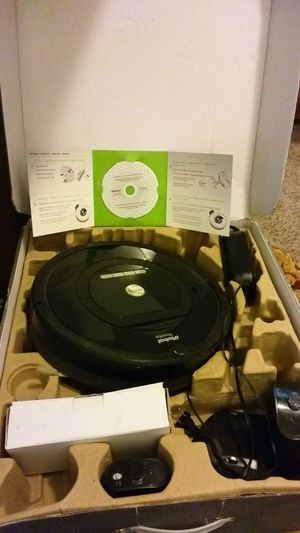IRobot Roomba Vacuum Cleaning Robot for Sale in Austin, TX