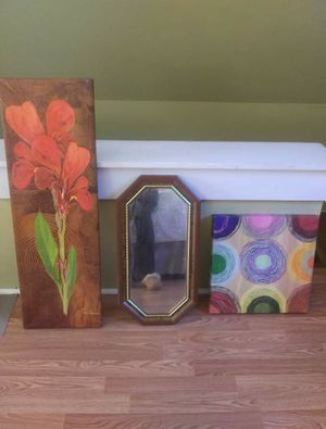 Home Decor for Sale in Summerville, SC