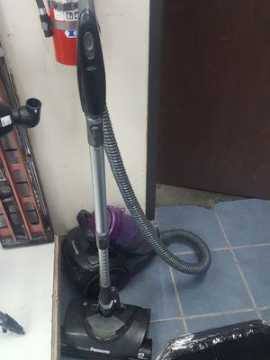 Panasonic vacuum for Sale in San Diego, CA