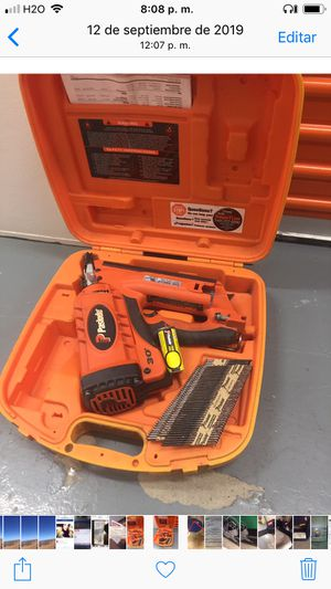 Nail gun for Sale in Daly City, CA