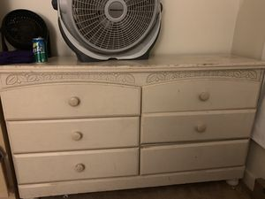 Dresser for Sale in Mars Hill, ME