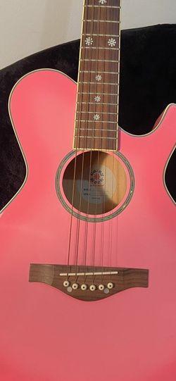 Daisy Rock Guitar for Sale in North Attleborough,  MA